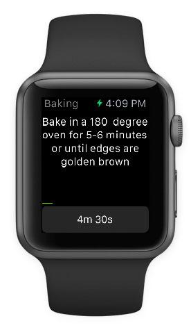 GuruWear for Apple Watch