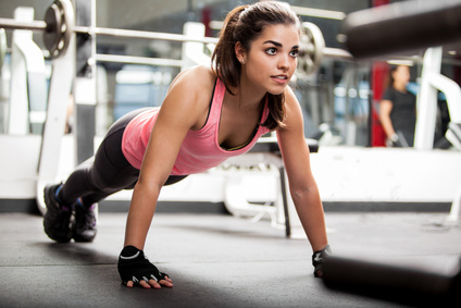 HIIT 7-Minute Workout