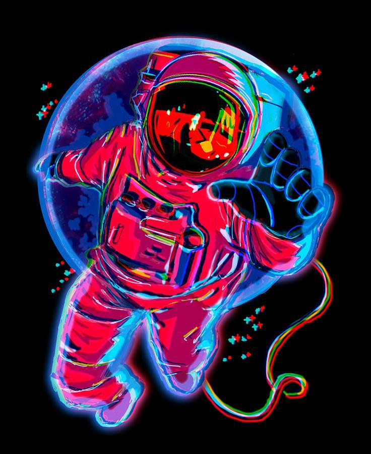 Astronaut Morning Routine