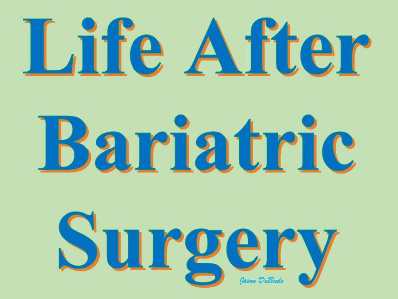 Bariatric Surgery Timers